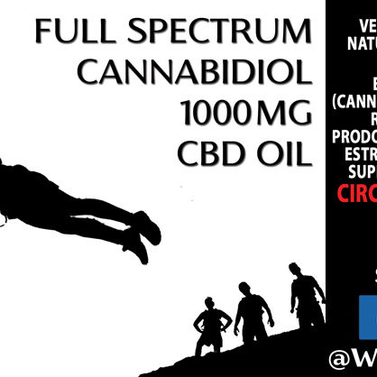 Olio CBD 10% Full-Spectrum