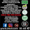 cbd olio 10 wildweed