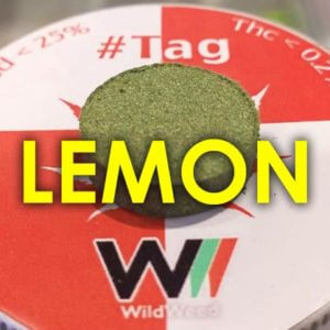 hash lemon cbd