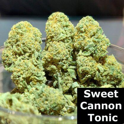 Sweet Cannon Tonic 21.1%