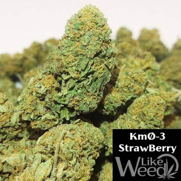 KmØ-3 Strawberry