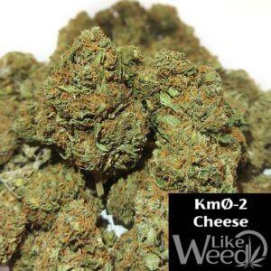 KmØ-2 cheese